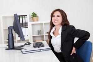Top 10 Bệnh thường gặp khi tiếp xúc nhiều với máy tính