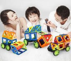 Top 10 Cửa hàng bán đồ chơi công nghệ thông minh tại Hà Nội