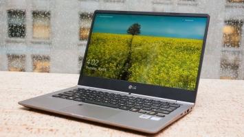 Top 5 Laptop có pin được đánh giá tốt nhất trong năm 2017